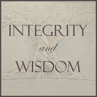 Integrity and Wisdom
